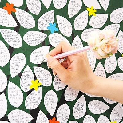 寄せ書きツリータイプ・メッセージ